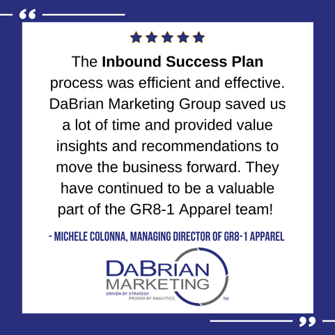 inbound success plan review