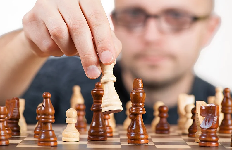Chess Feature Image
