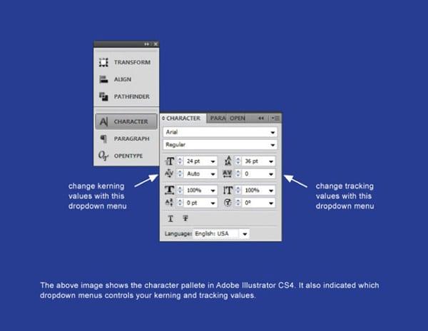 Character Box - Web Design
