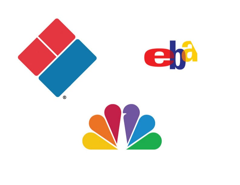Memorable logo design examples