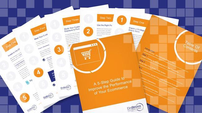 digital marketing ecommerce guide