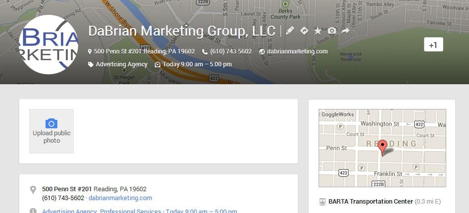 Local listing management allows you to stay visible.