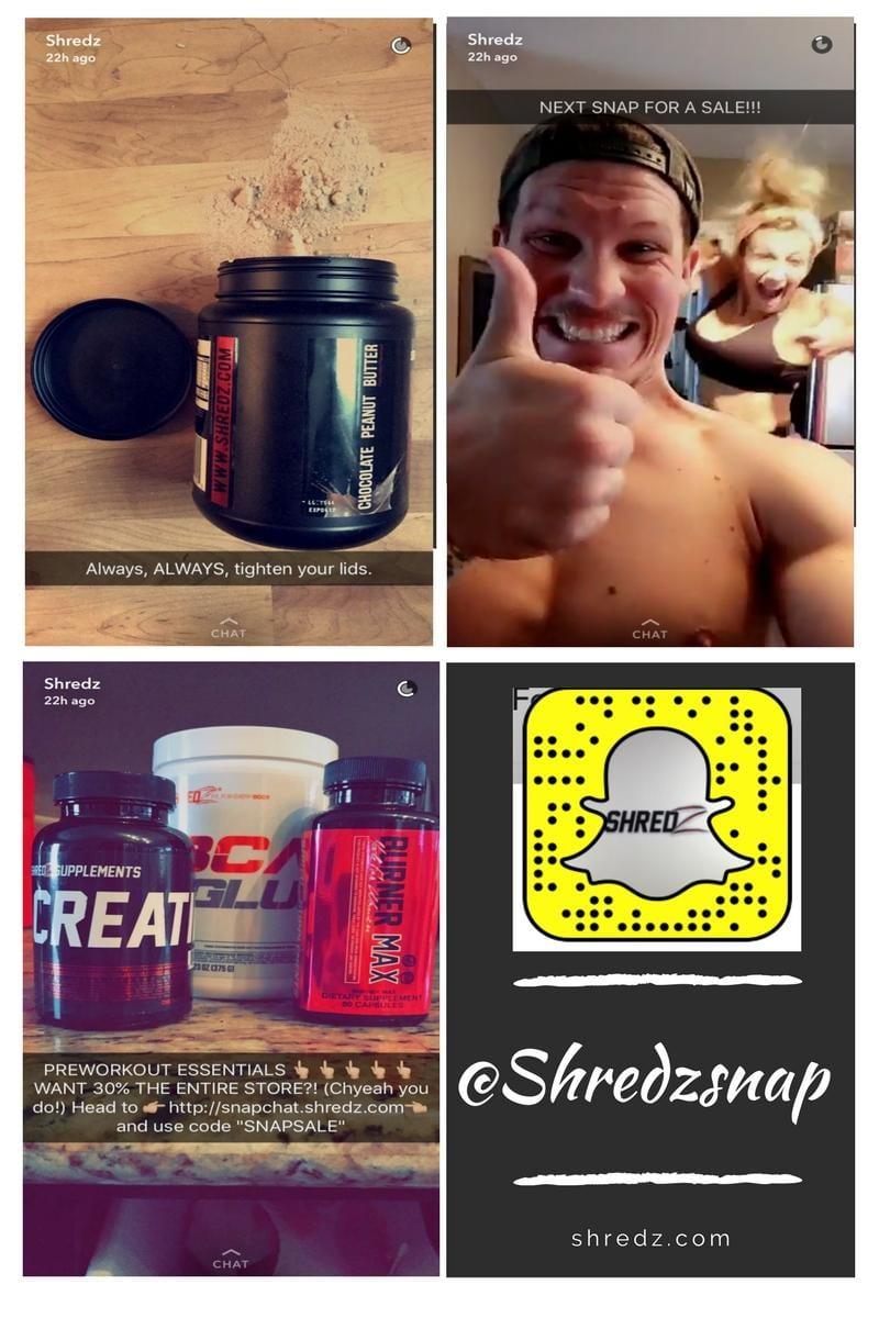 Social media advice for businesses - snapchat for businesses