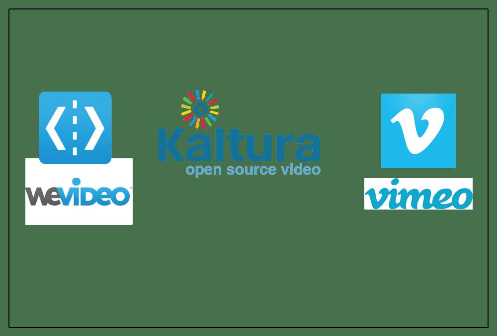 Online Editing Platforms
