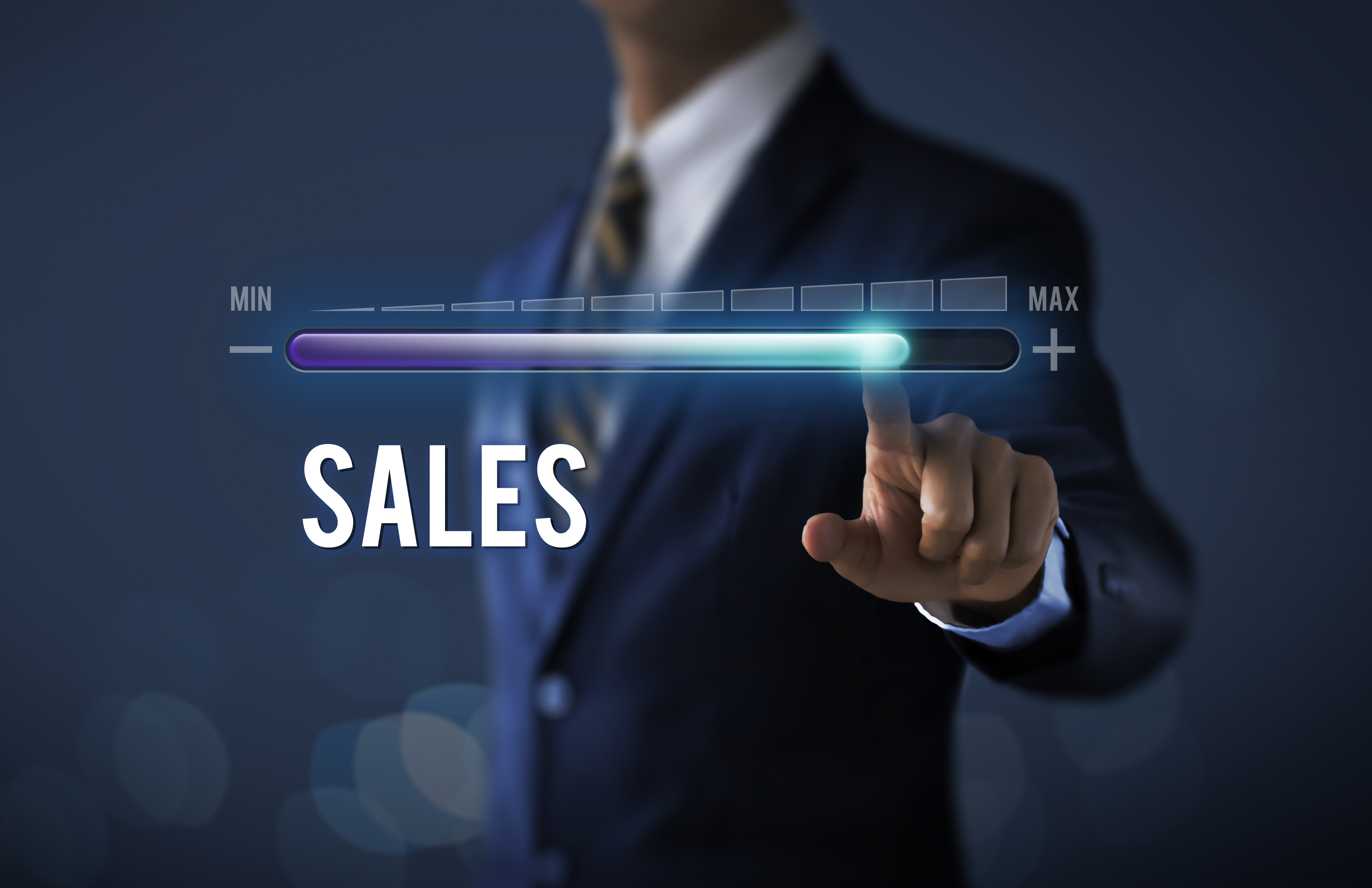 Sales Strategy to Grow Your Business