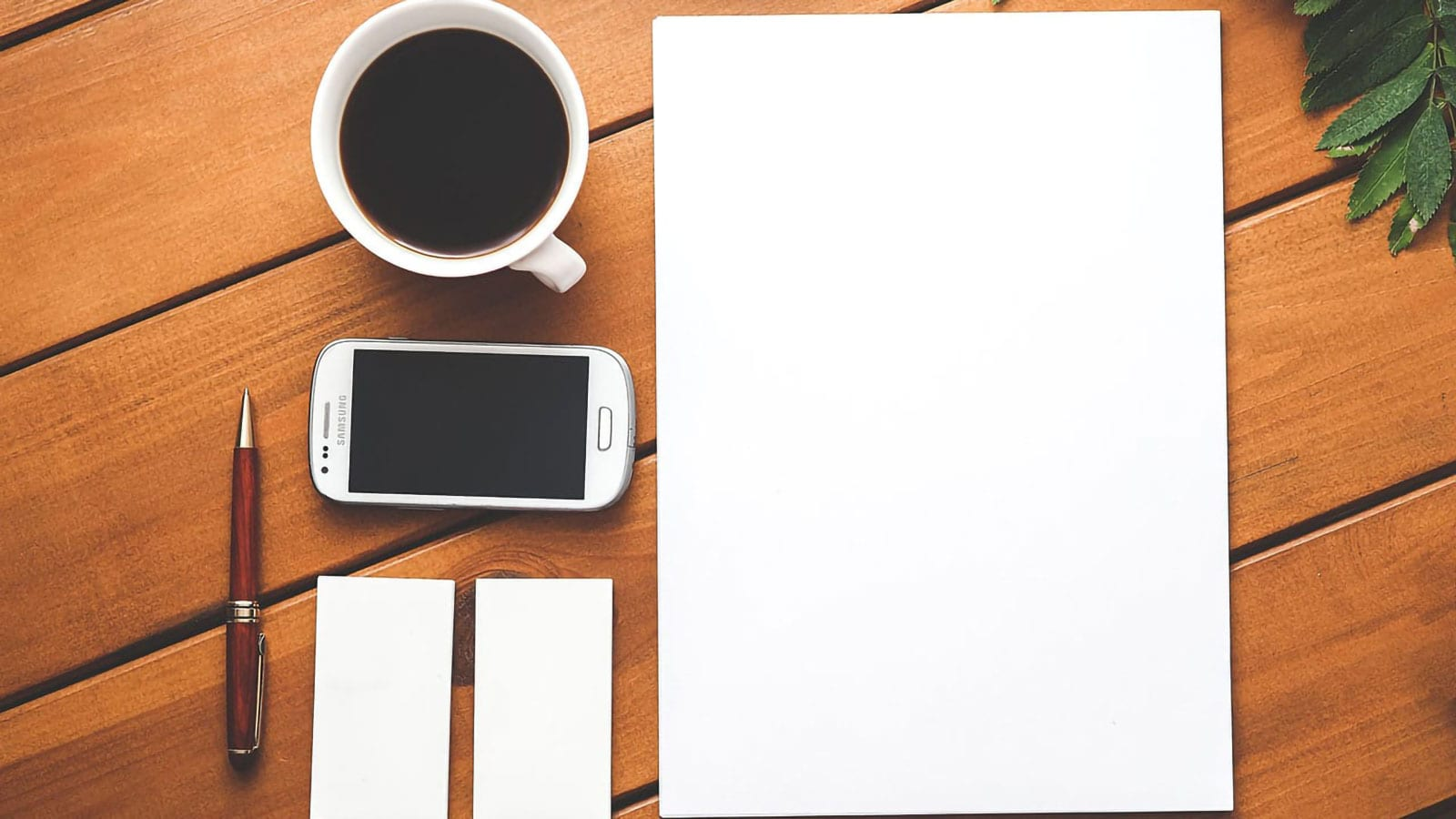 4 Steps To Find Your Brand Voice