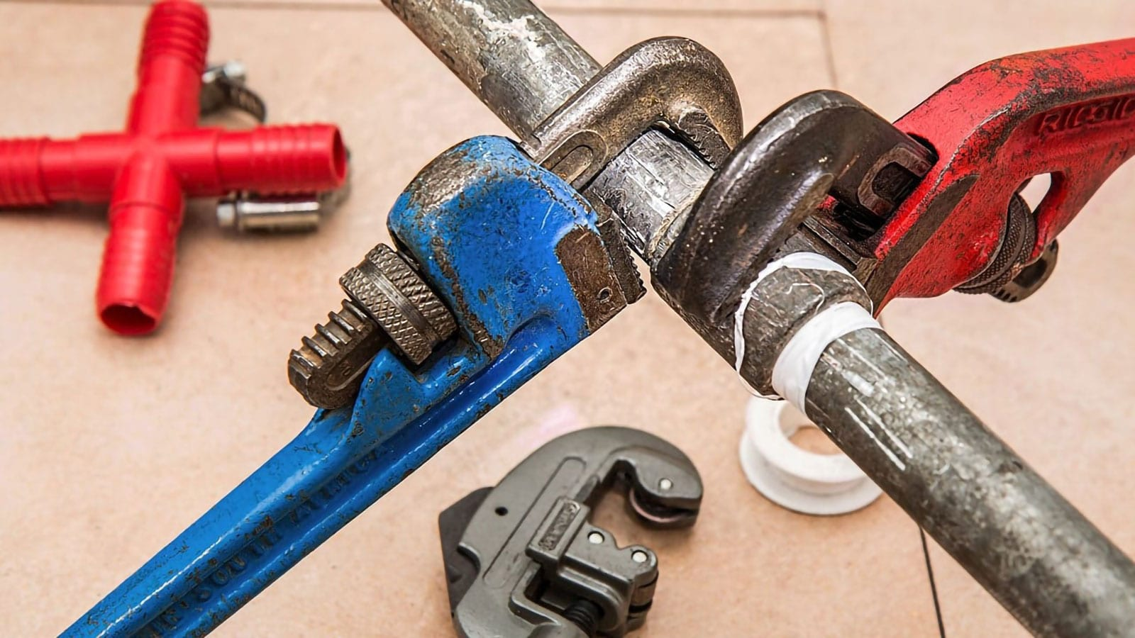 5 Plumbing Marketing Ideas to Grow Your Business