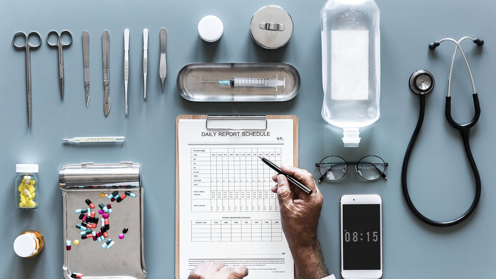 A New Approach to Healthcare Marketing