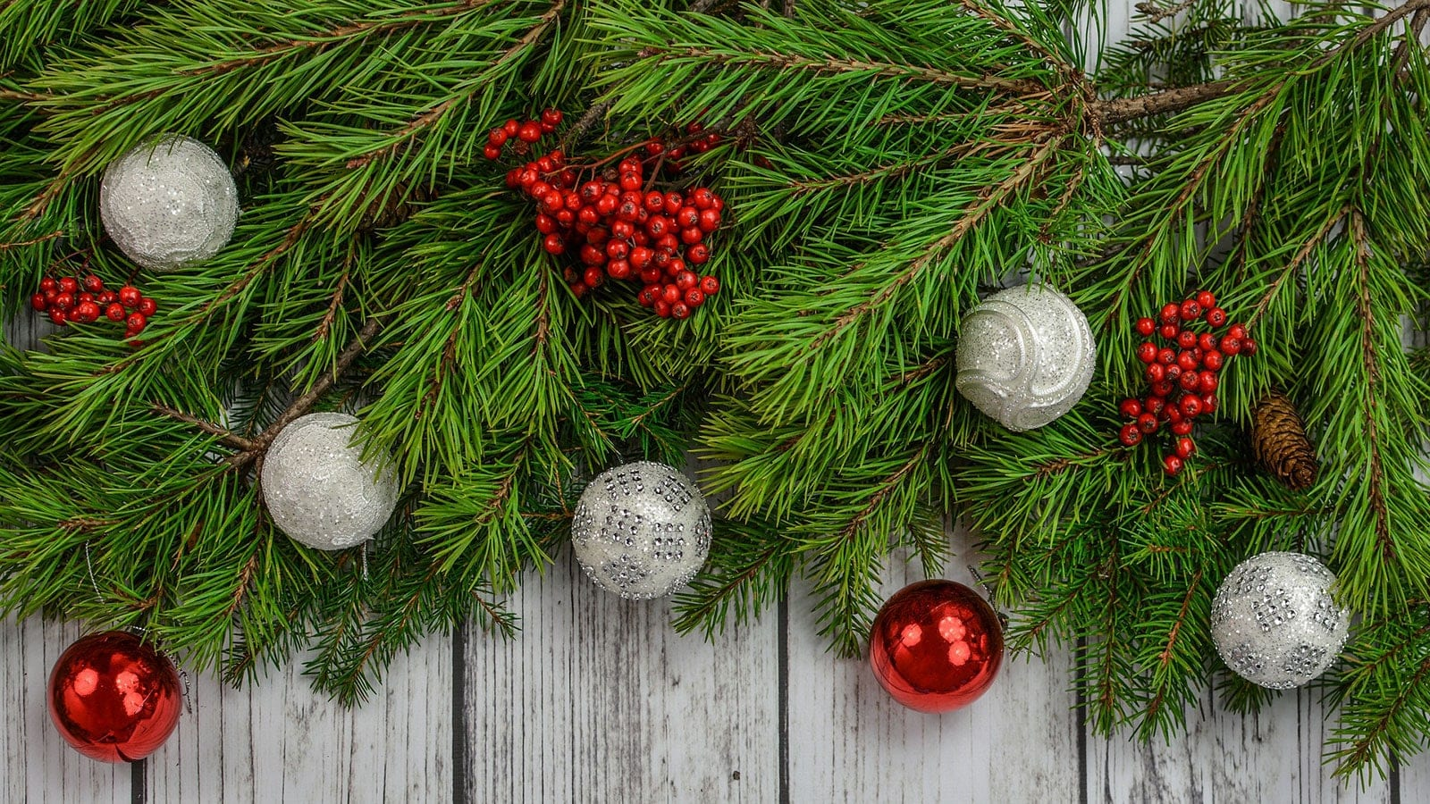 DaBrian Marketing Designs A Local Holiday Tradition's Website