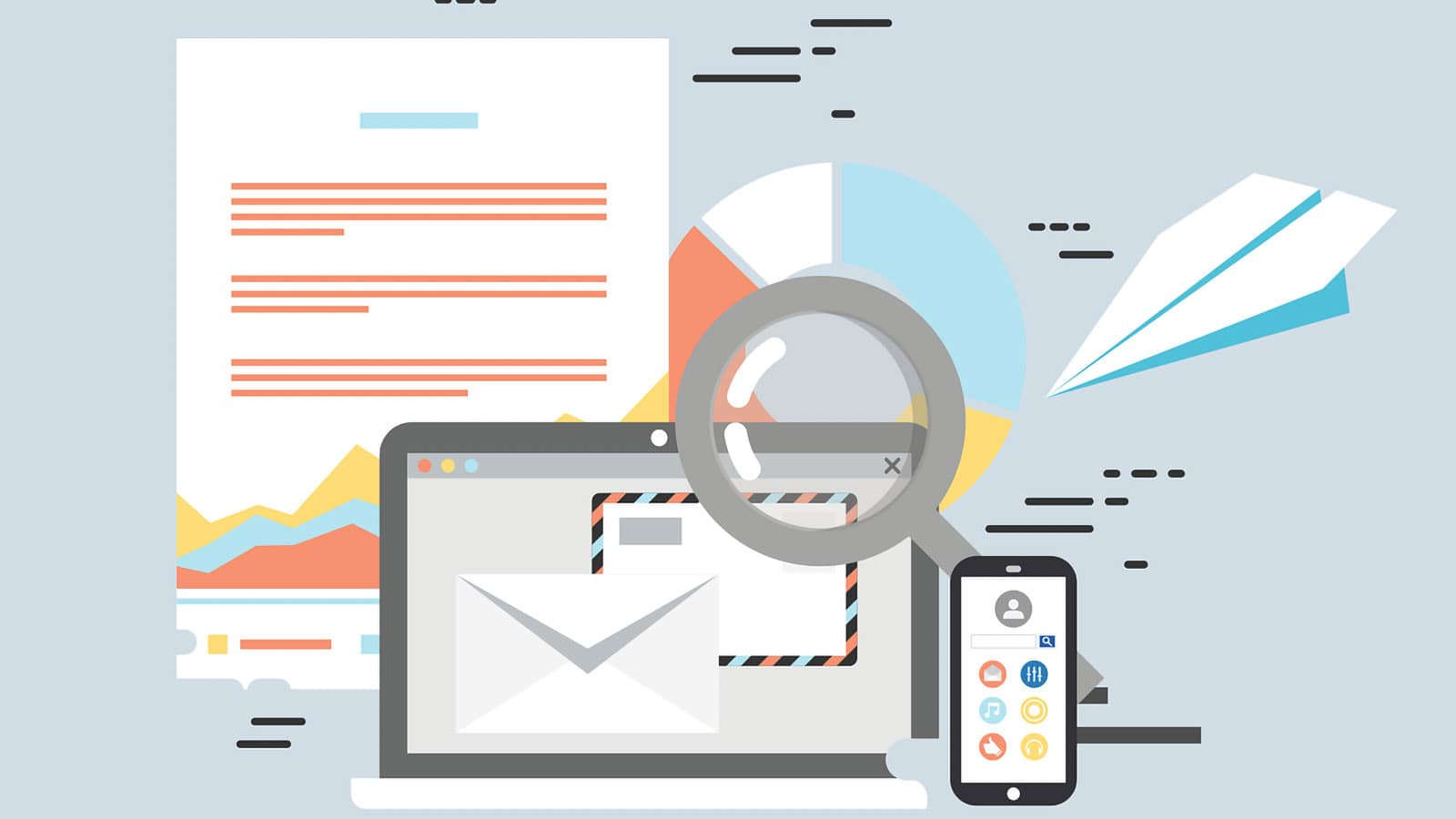 7 Design Elements for Email Marketing Campaigns