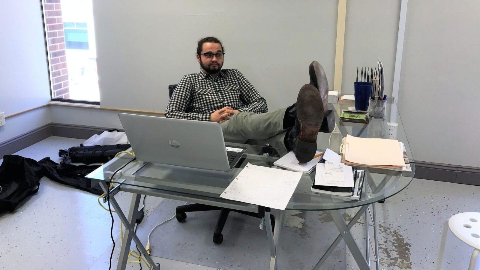 Local Copywriter Uses Psychology to Enhance Digital Marketing