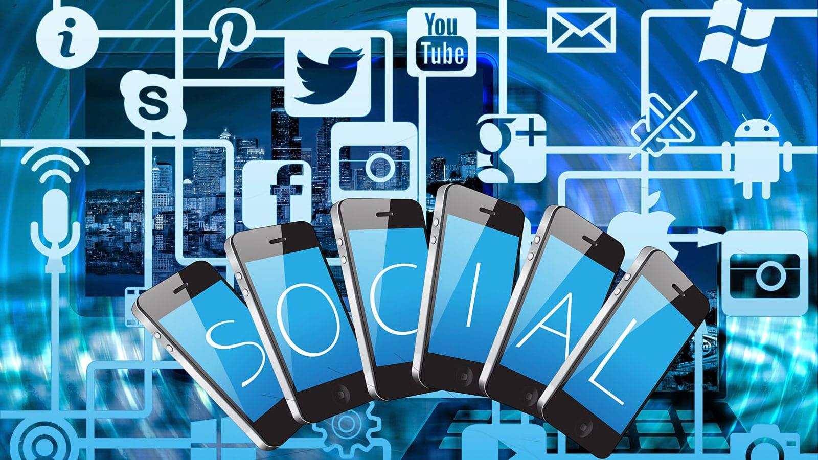 3 Reasons Why Nonprofits Should Utilize Social Media