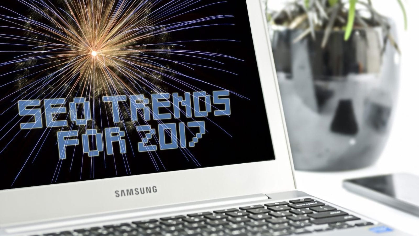 Top 5 SEO Trends for 2017