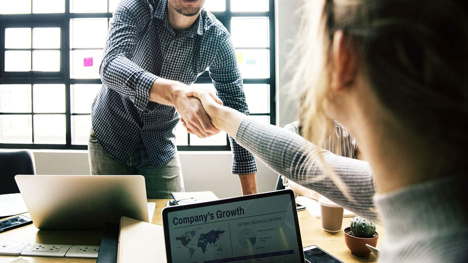 DaBrian Marketing Group, LLC Hires Director of Business Development