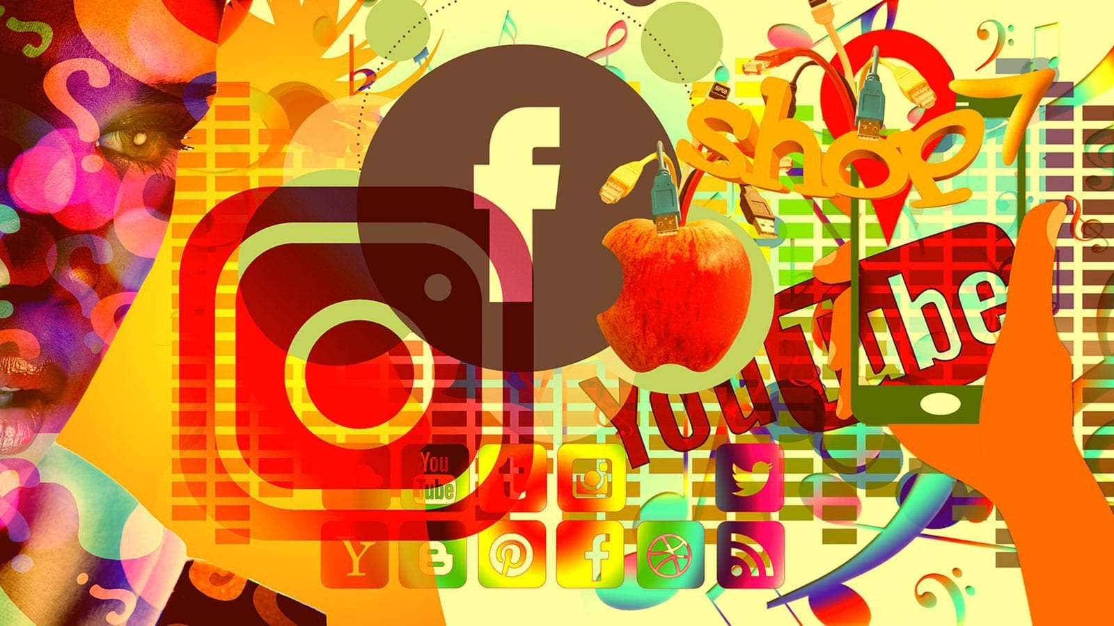 Why Your Social Media Marketing Isn't Working