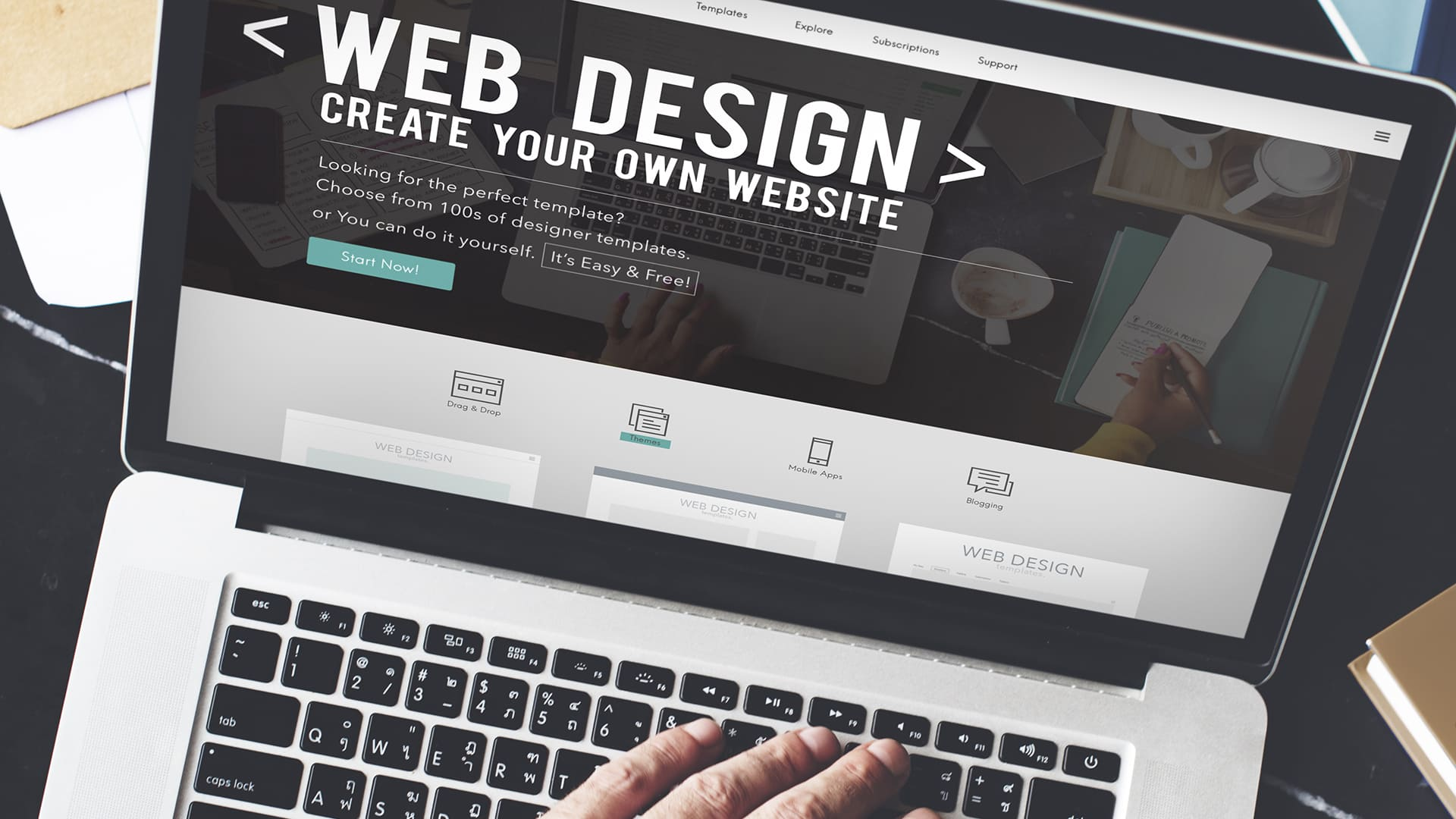 Costs To Consider When Investing In A Website For Your Business
