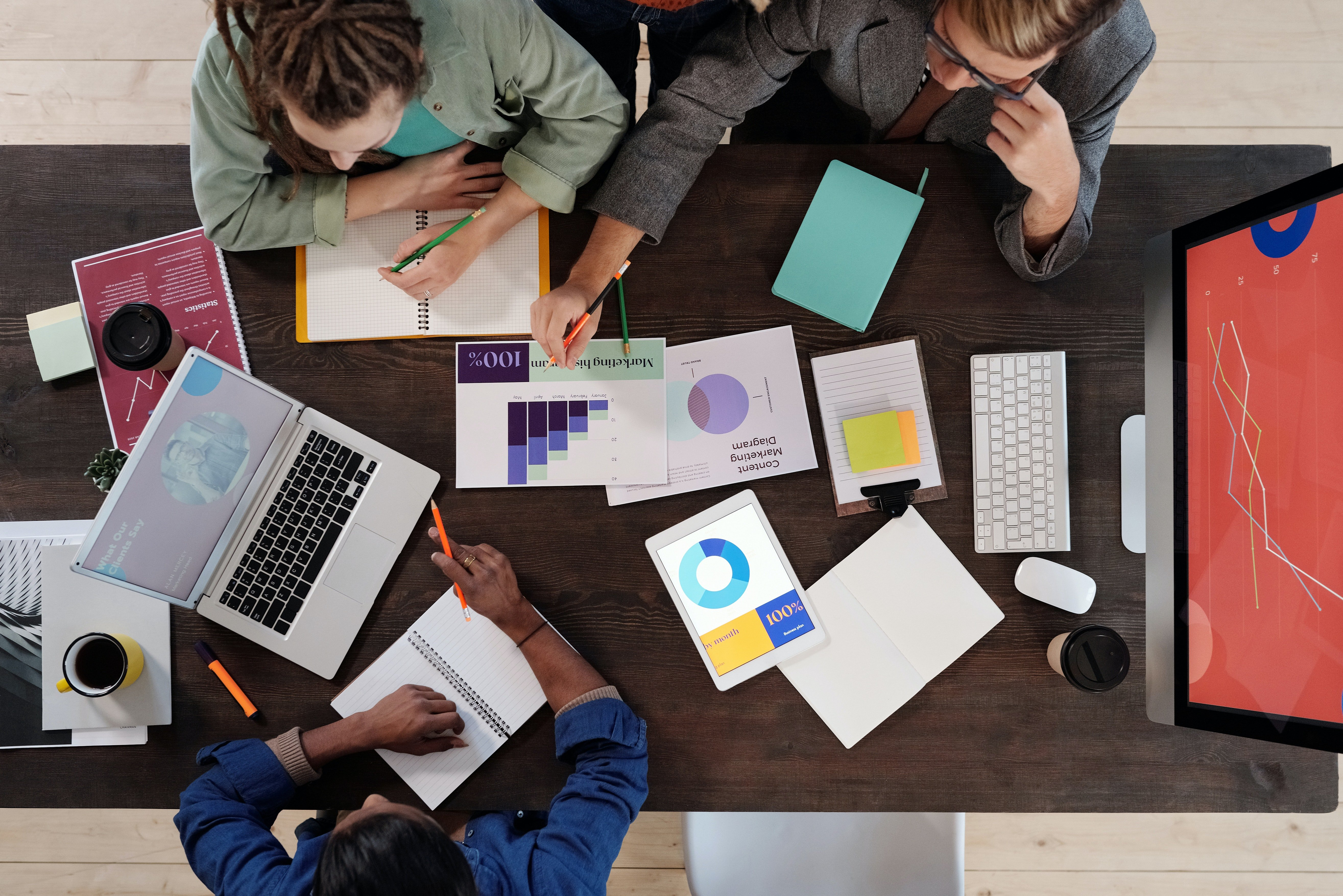 Your Business Needs A Web Design Strategy